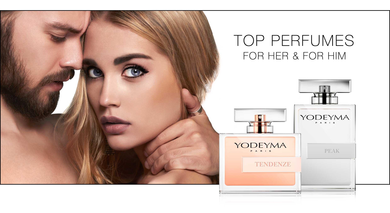 Online Parfumerie Yodeyma - Official Site - YODEYMA