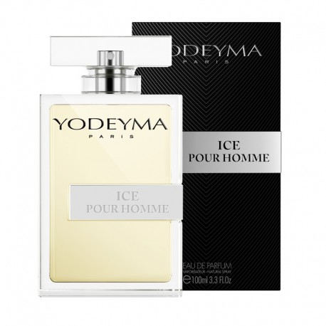 Ice pour Homme