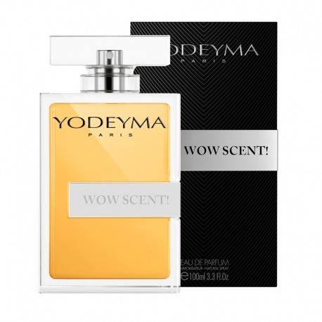 Wow Scent!
