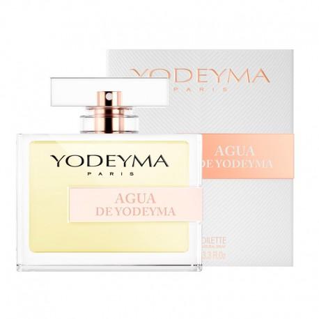 Agua de Yodeyma